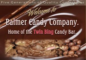 Palmer Candy Company
