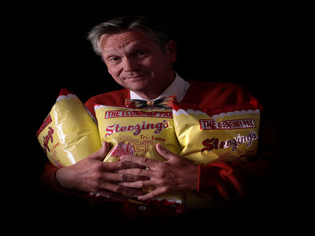 Sterzing's Potato Chips