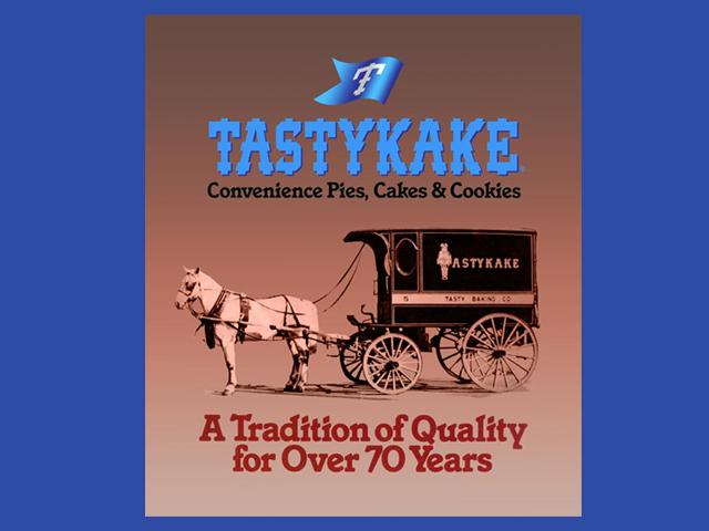 Tasty Baking