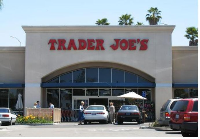 Trader Joe's in Louiseville