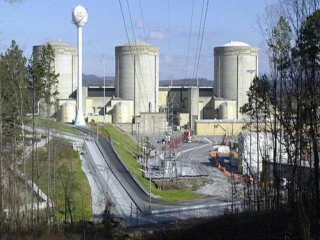 Radioactive Tritium
