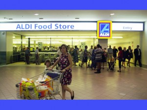 Aldi and Save-a-Lot