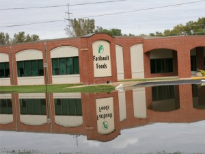 Faribault Foods, Inc.
