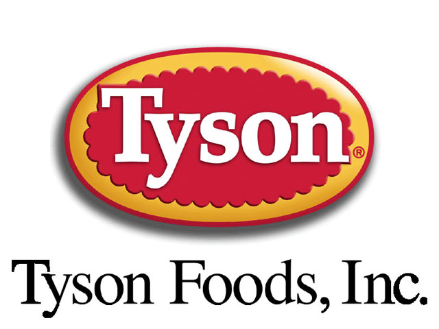 Image result for tyson foods logo