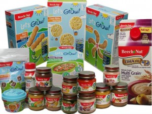 Beech-Nut Nutrition Co.