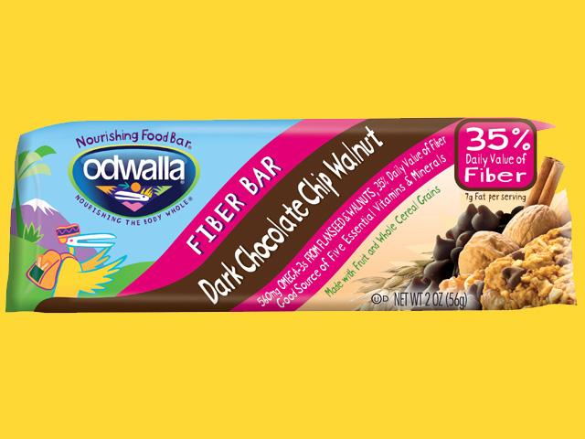 Odwalla Inc
