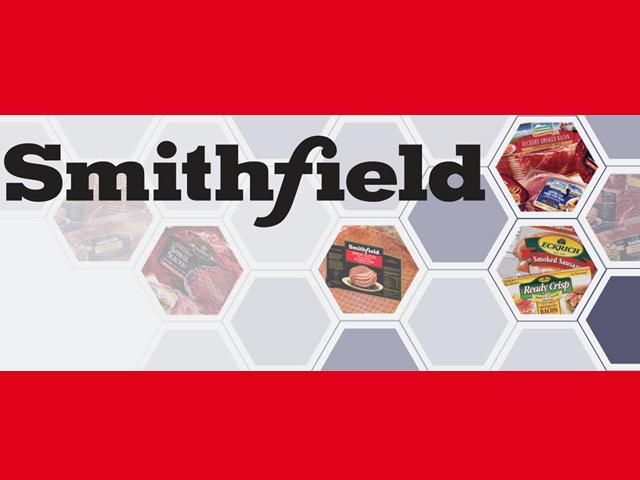smithfield foods inc   grocery