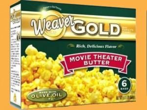 Weaver Popcorn Company