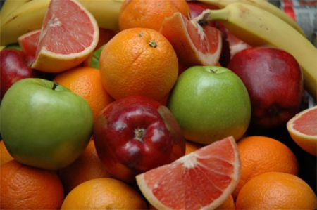 All About Vitamin C | Grocery.