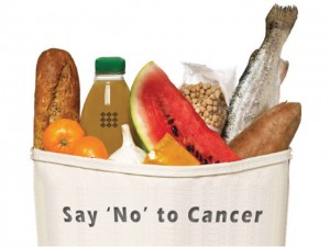 Foods that Fight Cancer - Grocery com