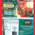 There was a recall announced about Earth Fare of North Carolina, for specific lots of its Spicy Bean Burger. The products were recalled because of a possible bacterial contamination. The […]