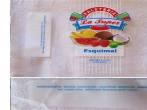 Ice Cream Bars Recalled Due To Allergy Alert Grocery Com