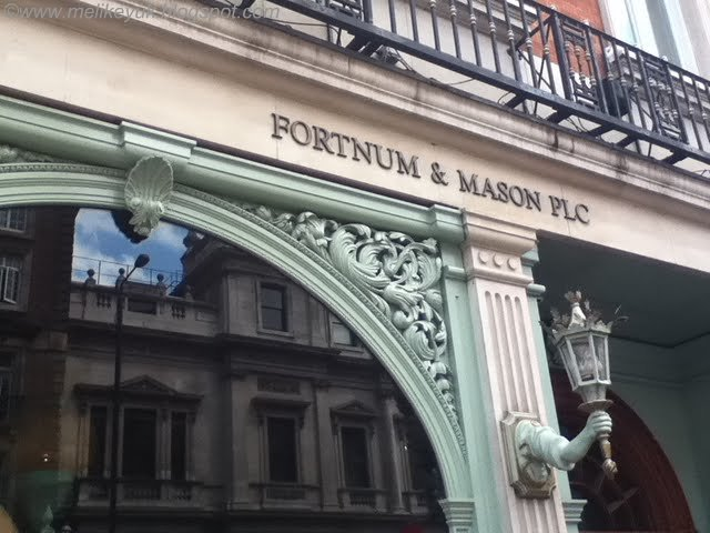 Fortnum & Mason PLC