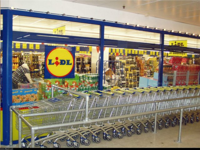 Aldi and lidl history
