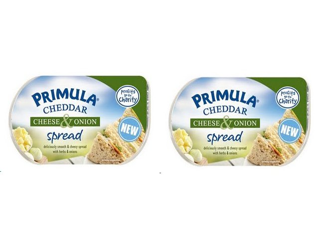 New Cheese Spread Varieties from Primula® Cheeses ...