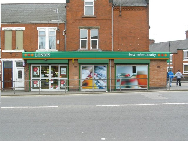 Londis Convenience Stores