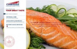 Centennial Food Service