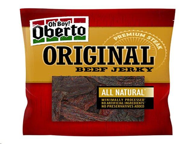 jerky snack