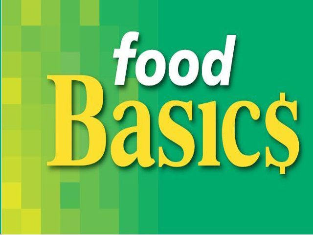 supermarket basics Investor bulletin trading basics market or limit orders unless an investor specifies a time frame for the expiration of an order, orders to buy.