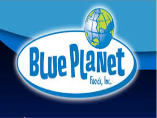 Blue Planet Foods, Inc.
