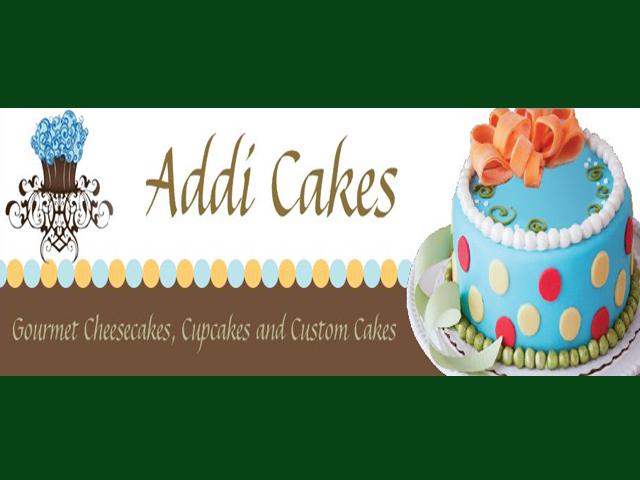 addi Cakes