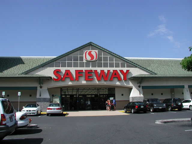 successful start to safeway pinterest promotion grocery com
