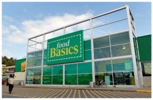 Food Basics Suprtmarkets
