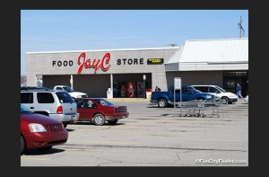 Jay C Food Store Seymour Indiana