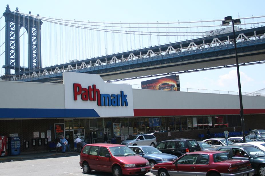 Pathmark Supermarket