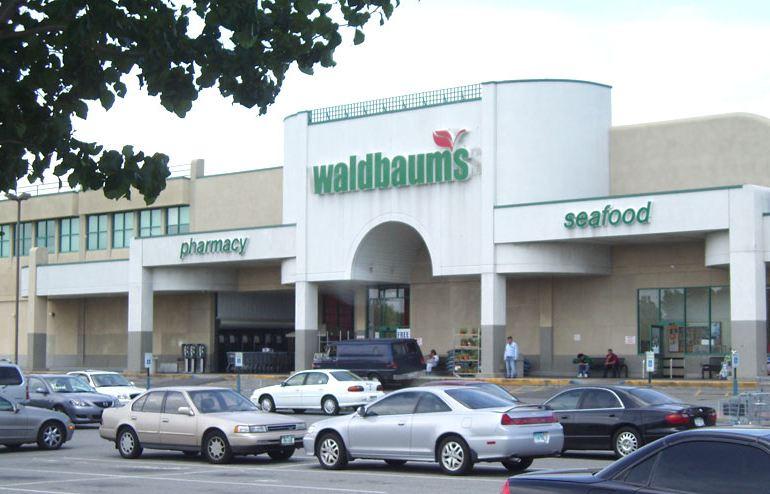 Waldbaums Supermarket