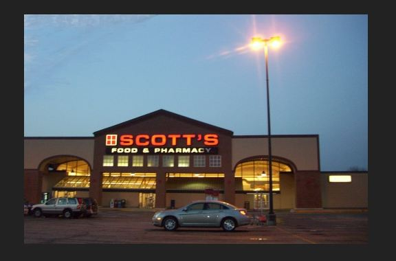 Scotts Foods and Pharmacy
