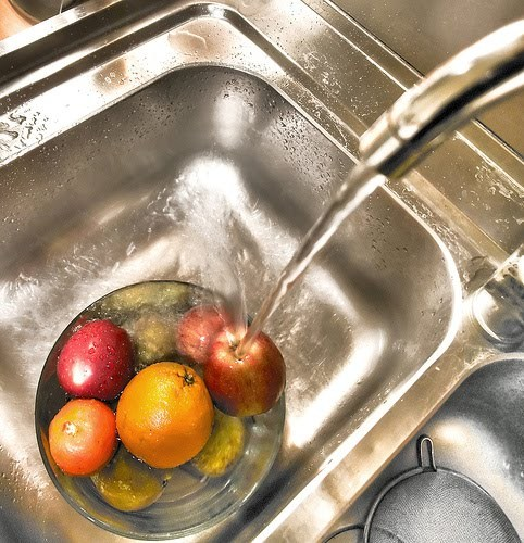 foodwashing