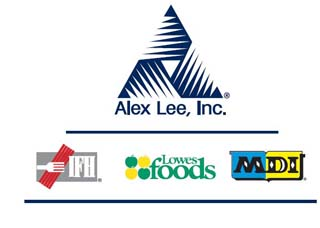Alex Lee Logo