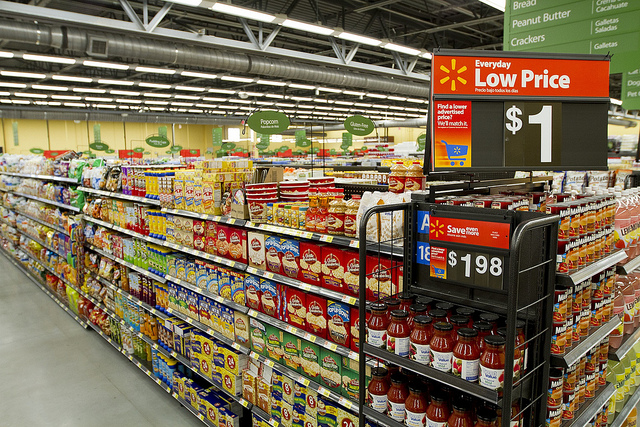 Walmart online store is the best place for shopping in the comfort of your home. You will find everything online at Walmart that you need to shop for the holidays and every day. If you're looking for special decor, or fancy food items, look no further than online store of Walmart.