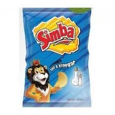Simba snacks