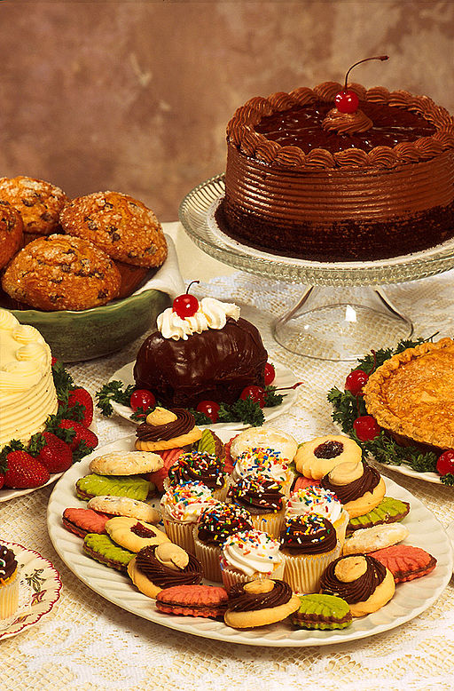 Bakery-products