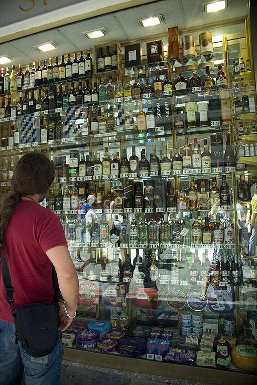 Gibraltar_booze