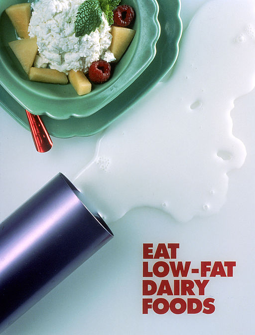Low-fat_dairy_food