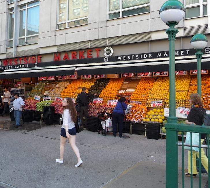 Westside Market 110 St - Grocery.com