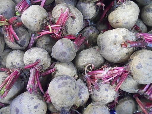 Beet_root_vegetable