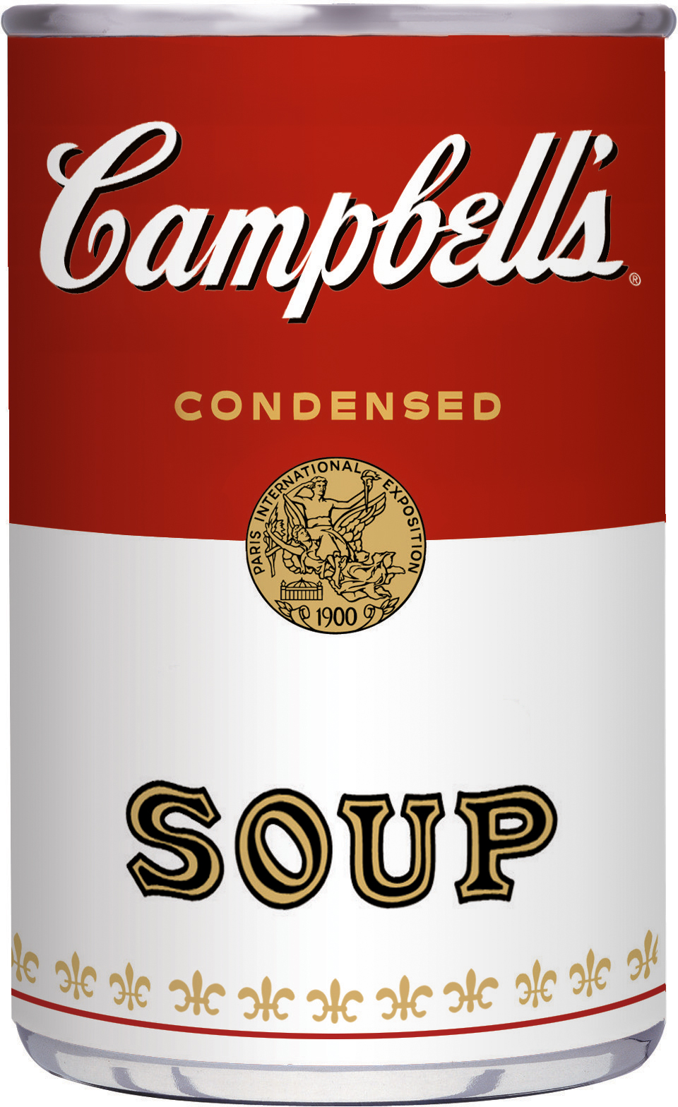 Campbell soup company for Canned fish assholes