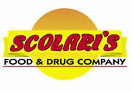 Scolari's Food and Drug logo