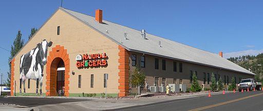 grocers market