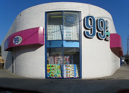 99_Cents_Only_Store_North_Hollywood,_California