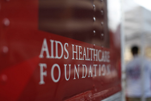 Aids healthcare