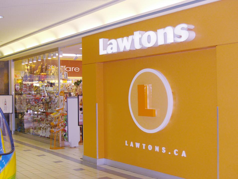 Lawtons Drugs Canada