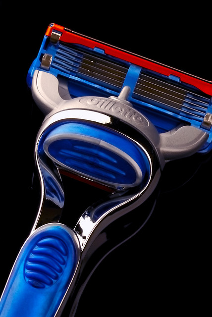 gillette razor case study Case study gillette fusion: building a $1 billion brand q1 key milestones gillette dominates 70% of global razor market their strategy is to keep on producing new products, developing new innovations, and remaining as the market leader in men's grooming market.
