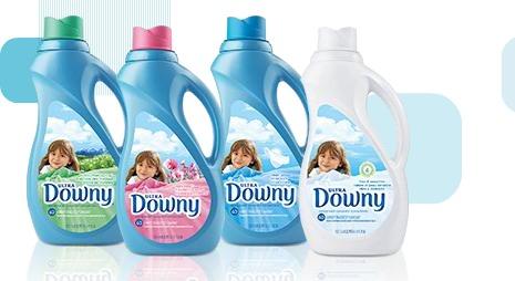 Downy Fabric Softener - Grocery.com
