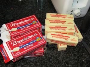 breakstones