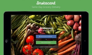 Consumers Pay Up for InstaCart's Expensive Business Model